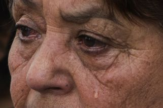 Families look to Argentine forensic team to ID their missing loved ones