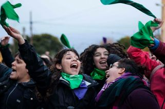 Argentina's Lower House approves elective abortion bill; now goes to Senate