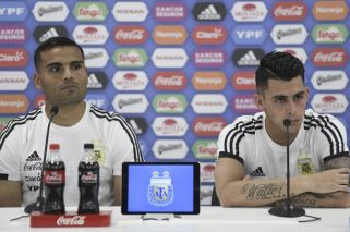 Mercado admits Argentina's World Cup hopes are on the line against Croatia