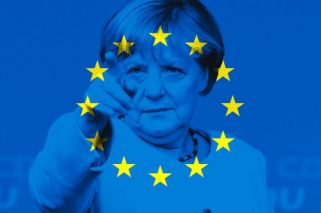 The clock is ticking for the European Union