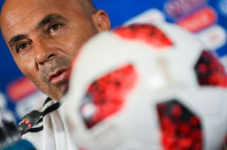 Reports: Sampaoli facing sack after disappointing World Cup campaign