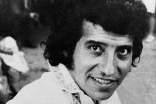Nine ex-military convicted for 1973 murder of Chile folk singer Víctor Jara