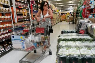 INDEC: Inflation rose to 3.7% in June