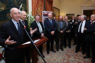 British Embassy honours Konex prize-winners