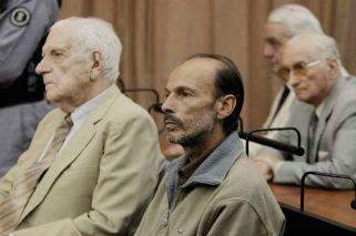 Luis Muiña handed life in jail for murder at Posadas hospital