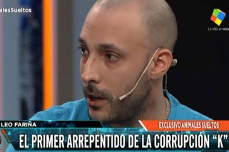 Former 'delivery boy' says CFK's alleged dirty cash hidden somewhere in Argentina