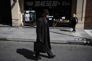 Unemployment rose to 9.6% in second quarter of 2018, reports INDEC