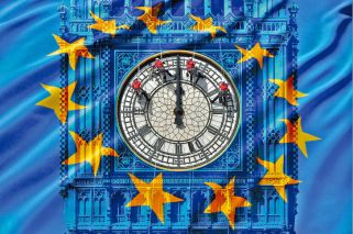 The Brexit clock is ticking, but nothing seems to be happening – yet
