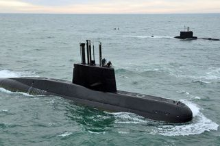 Navy, Defence Ministry confirm ARA San Juan submarine has been found