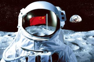 The next space race starts in China