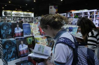 Buenos Aires Book Fair returns for 2019: what to look out for