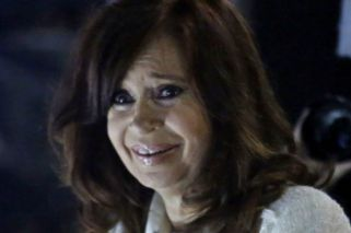 CFK corruption trial will go ahead on Tuesday, Supreme Court confirms