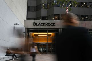 BlackRock bets on 'cheap' markets in Brazil and Argentina