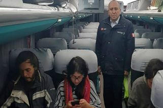 Machu Picchu scandal: Five deported, Argentine faces potential jail time