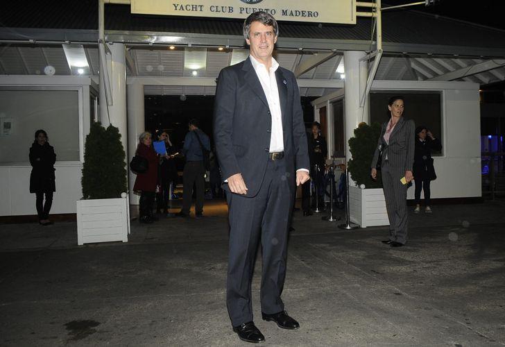 El ministro de Hacienda y Finanzas, Alfonso Prat-Gay.