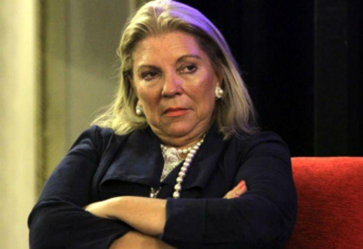 Elisa Carrió sostuvo que la procuradora debe ser tratada