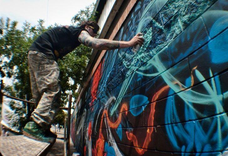 Circuito Arte Urbano
