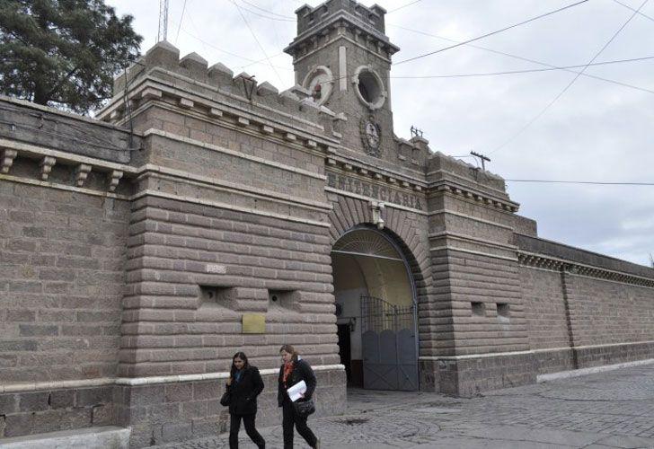 Abusos en Mendoza