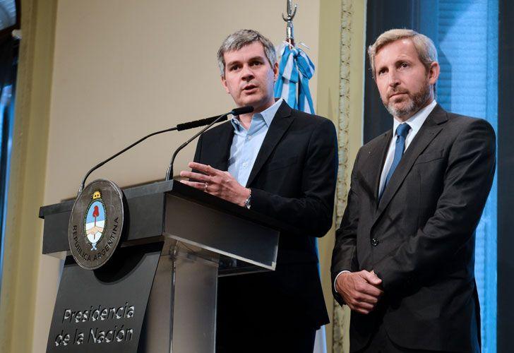 Marcos Peña y Frigerio