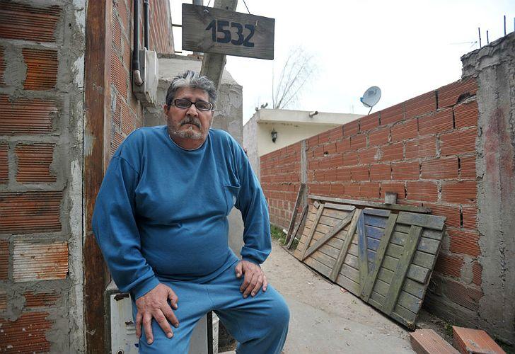 Martín Galli, sobreviviente de 2001, volvió de la muerte en dos ocasiones de la mano del docente Héctor García.