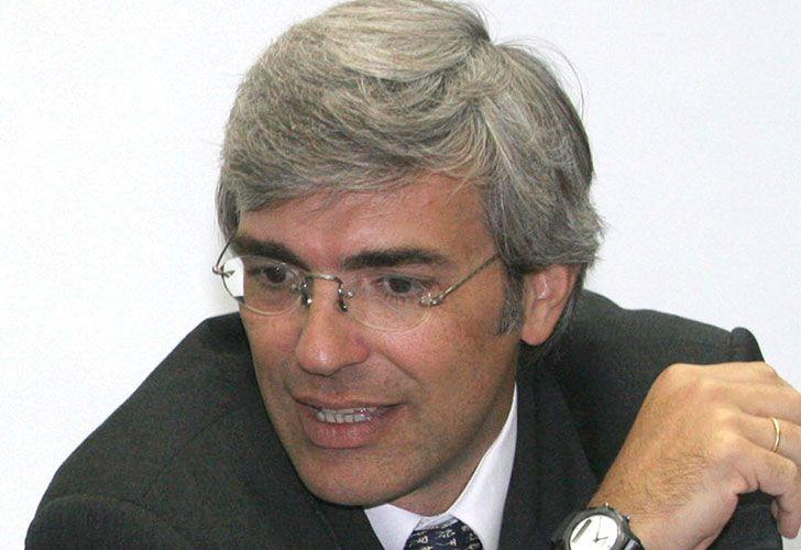Fiscal Molina Pico. Caso Belsunce