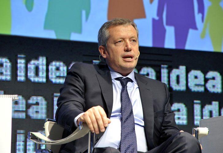 Emilio Monzo