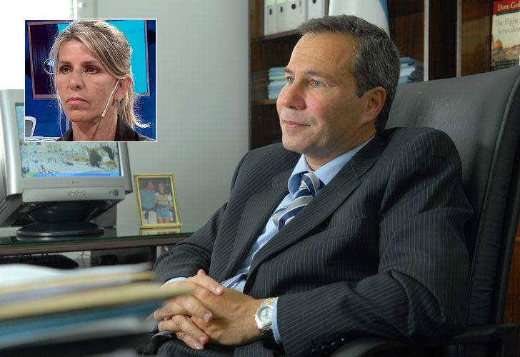 Arroyo Salgado recordó la figura del fallecido fiscal Nisman.