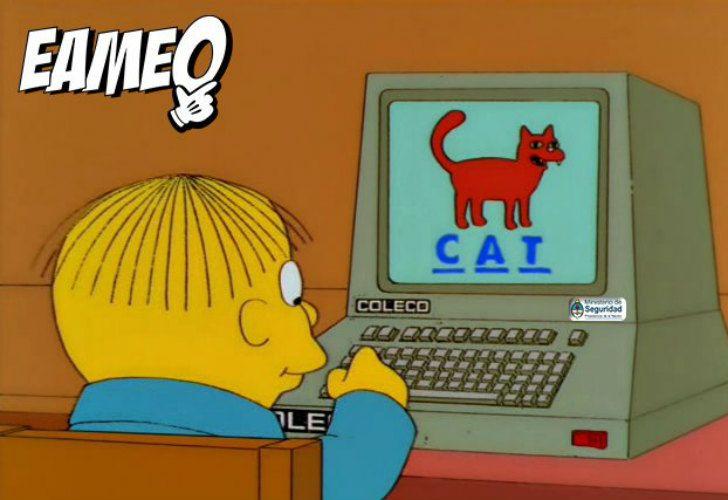 Tras el hackeo a la cuenta de la ministra de Seguridad de la Nación, Patricia Bullrich, los memes invadieron las redes.