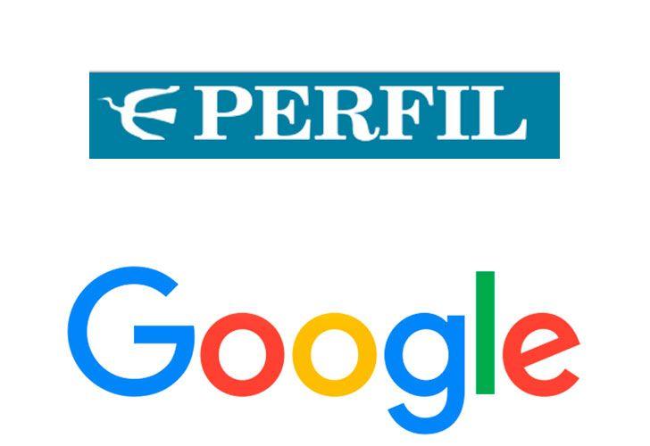 Perfil y Google