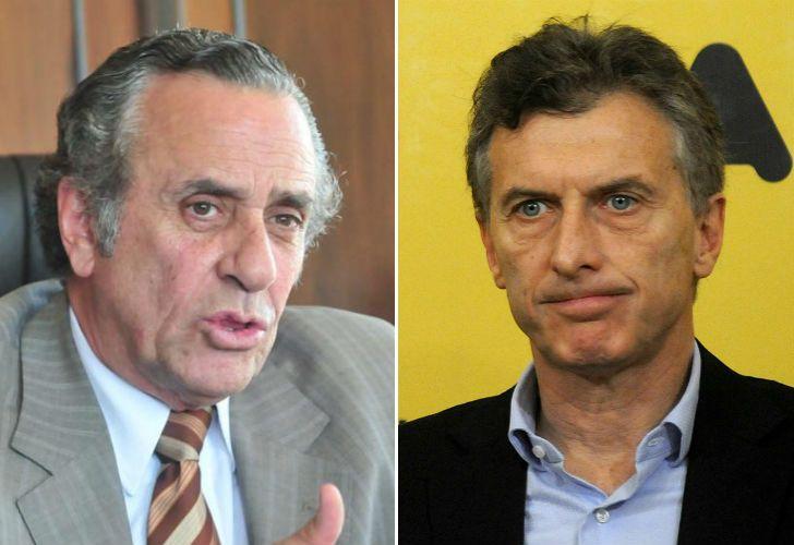El juez federal Jaime Díaz Gavier criticó a la gestión de Mauricio Macri