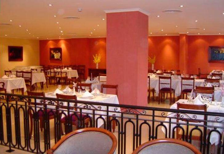 Hotel de La Rioja