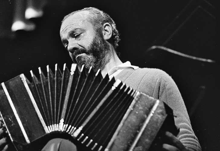 Homenaje a Astor Piazzolla en el CCK