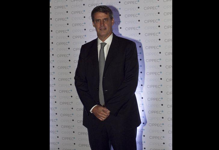 Alfonso Prat-Gay, exministro de Hacienda.