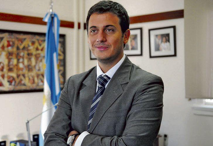 Julián Alvarez