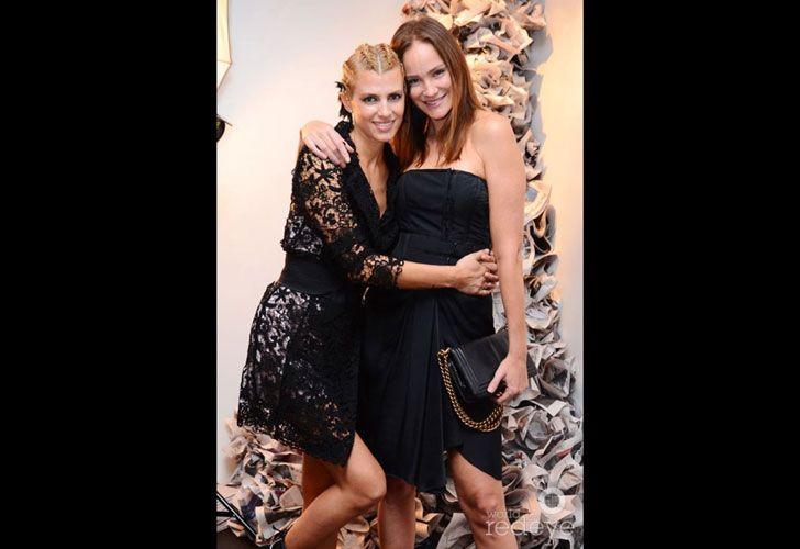 Daniela Urzi & Ines Rivero