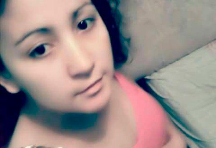 Dalma Barreto. Tenía 19 años. Asesinada en junio.