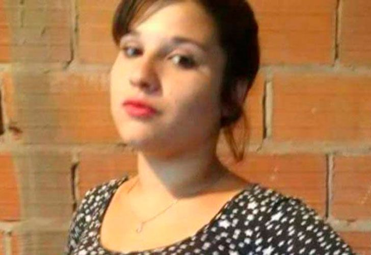 Jacqueline Donato. Tenía 18 años. Asesinada en enero.