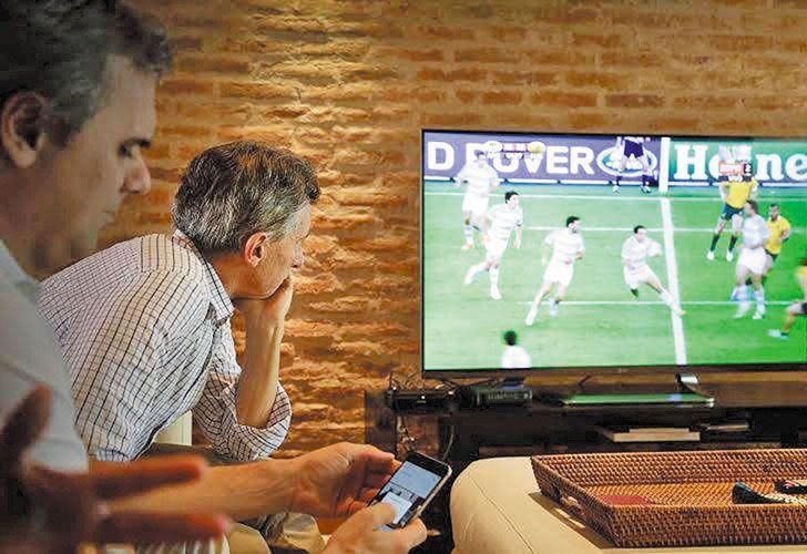 Paradigma. El mercado de las telecomunicaciones y la nueva TV, ¿caso testigo?
