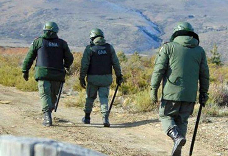 El cerco de sospechas se va cerrando en Gendarmería.