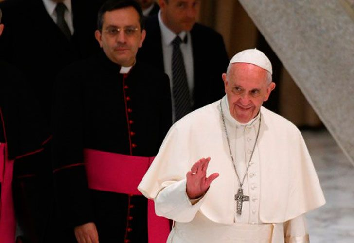 Pope overhauls key institute to reflect his vision of family