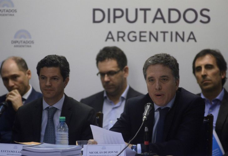 Next week, Argentina will be debating its annual budget at Parliament.