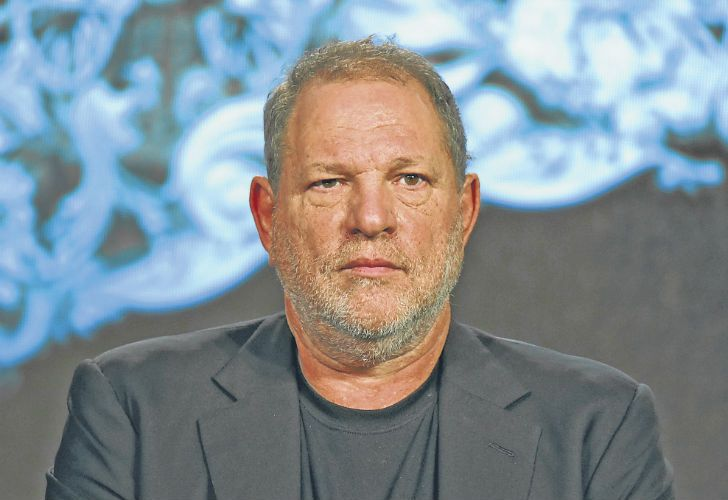 Harvey Weinstein now faces a string of sexual abuse allegations.