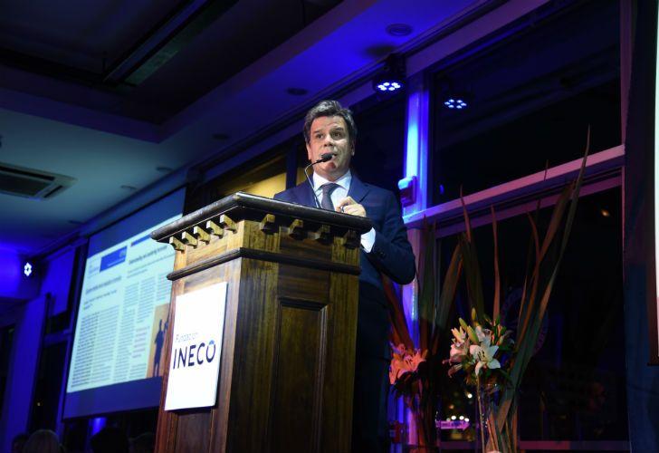 Facundo Manes, titular de la Fundación Ineco.