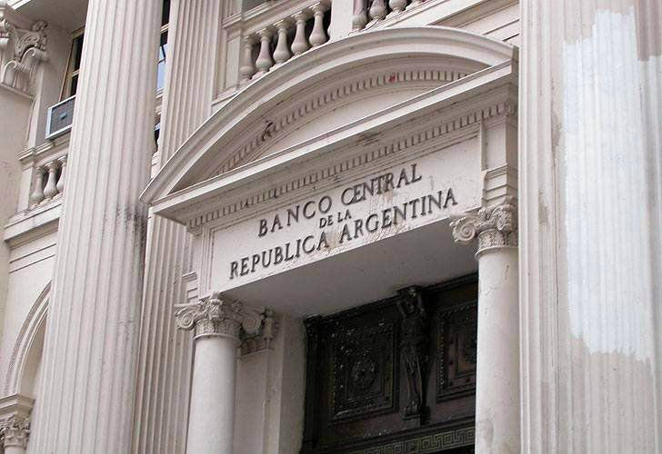 Central Bank.
