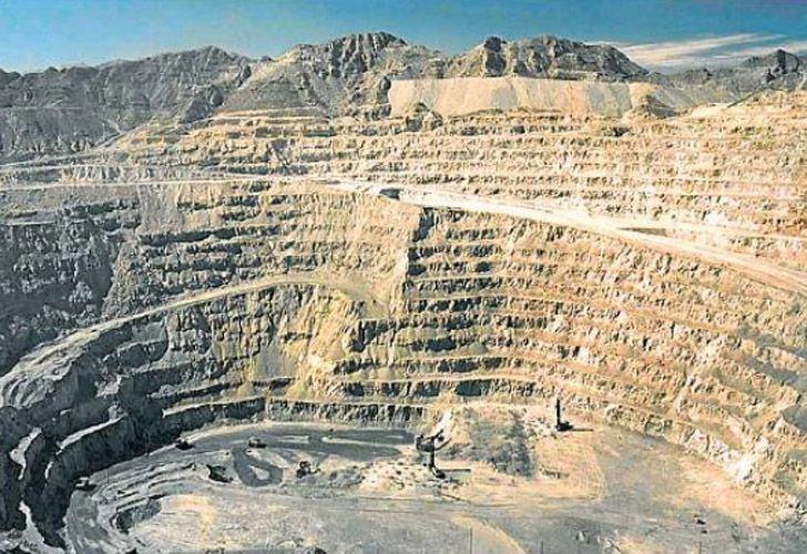 Oro y cobre. El fiscal general de Tucumán, Antonio Gustavo Gómez, abrió esta semana un expediente contra la gigante multinacional
