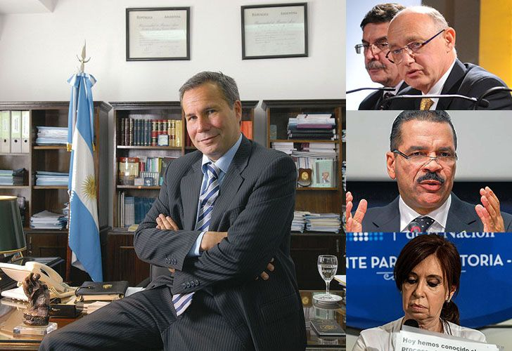 In line with the investigation into the 1994 AMIA bombing, events surrounding the death of the prosecutor investigating an alleged coverup, Alberto Nisman (pictured left), continue to raise more questions than answers.