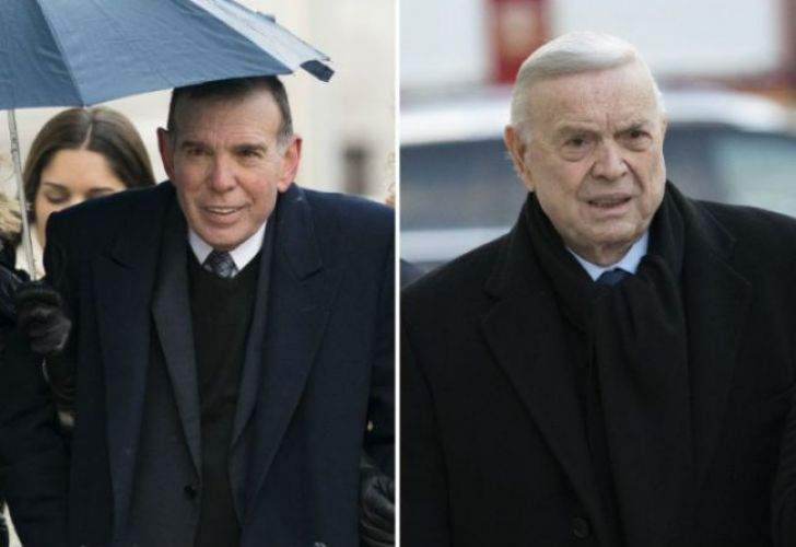 A New York jury found Juan Angel Napout and José Maria Marin guilty of a number of charges, as part of the so-called FIFAgate scandal.