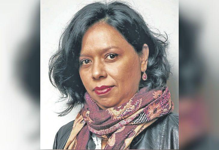Cecilia González.