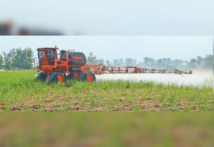 For years, glyphosate has been considered to be among the safest pesticides by international agencies such as the United States Environmental Protection Agency (EPA). Today, it's used in more than 140 countries worldwide and has been praised by a wide array of farmers, who rely on it to achieve a better yield by killing weeds.