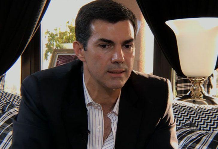 Salta Governor Juan Manuel Urtubey.